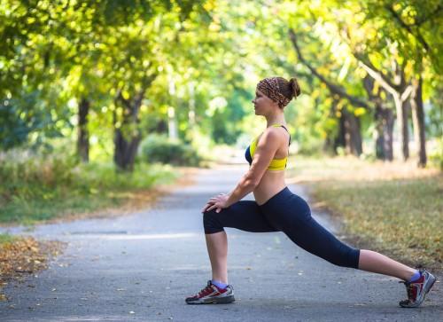 果たして本当に運動前ストレッチって重要なのか?
