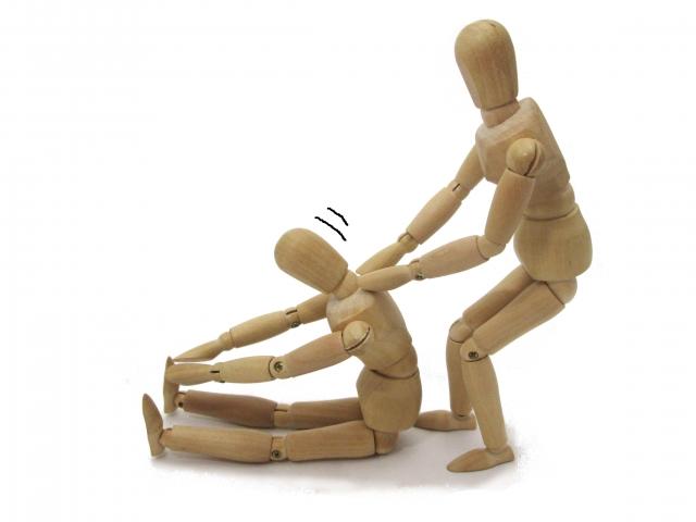 当院では体の痛みに対してストレッチをしないことをオススメしている訳があります。
