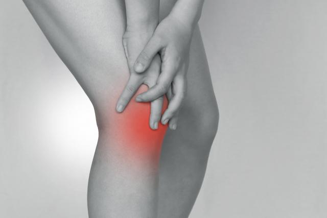 膝の痛みのほとんどは筋肉リミッター開錠術で克服を実感して頂いています。